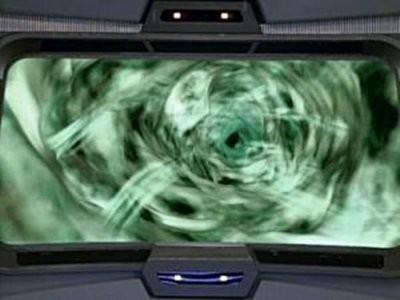 Star Trek: Voyager - Season 1 Episode 07: Eye Of The Needle