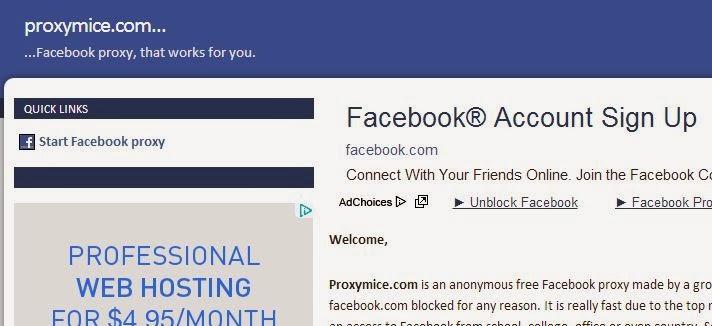 workplace facebook login