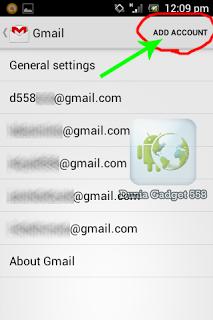 cara membuat akun gmail di hp android 2