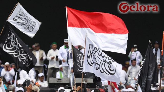 Reuni 212 Ancaman Nyata Bagi Kemenangan Jokowi-Ma'ruf