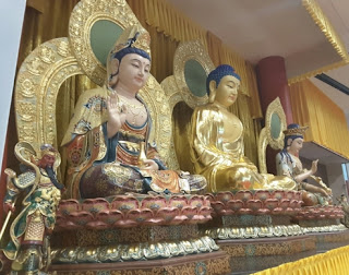 Soal UAS Agama Buddha SD Kelas 5 Semester 1