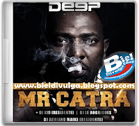cd mr catra a fria do catra 2013