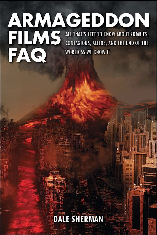From the pages of ARMAGEDDON FILMS FAQ: Childhood's End – the Greatest Apocalyptic Movie Never Made