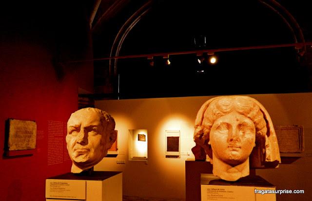 Coleção Romana do Museu de Arqueologia de Lisboa