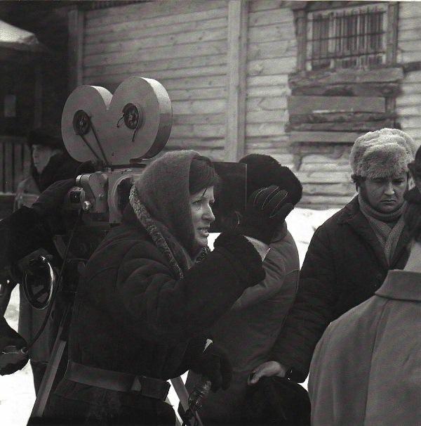 О забытом 75-летии великого кинорежиссера Ларисы Шепитько