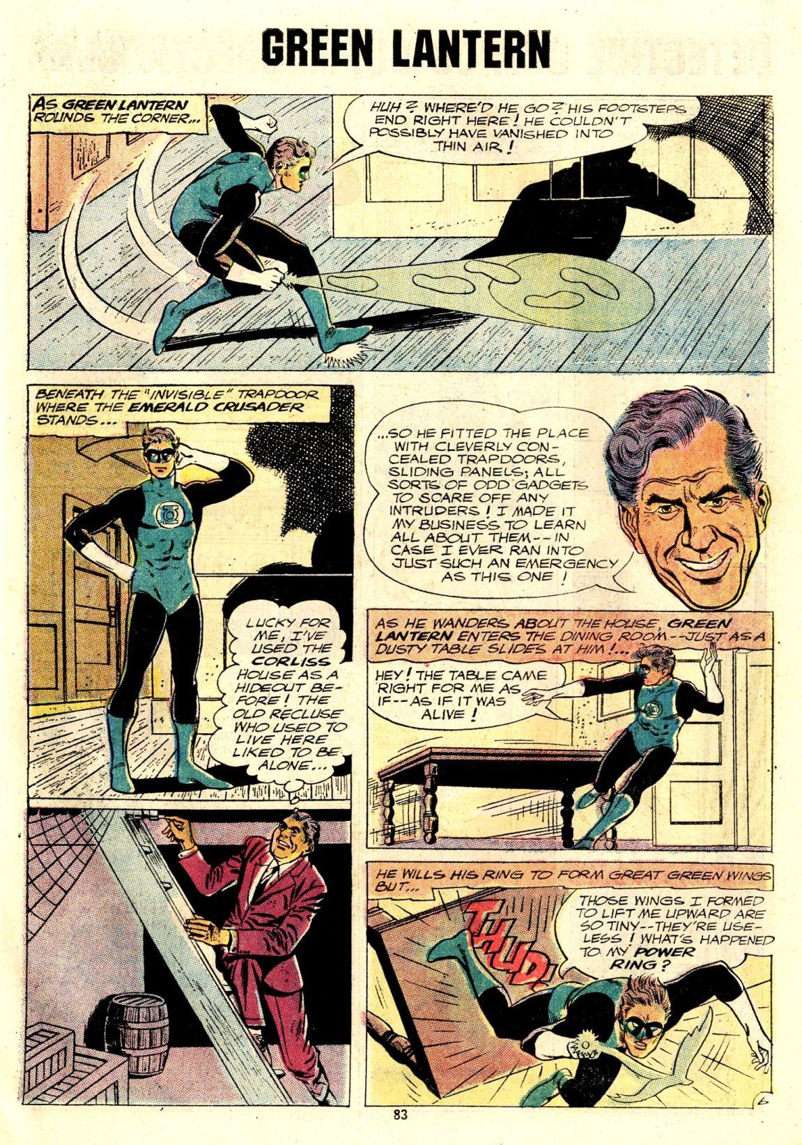 Detective Comics (1937) 438 Page 83