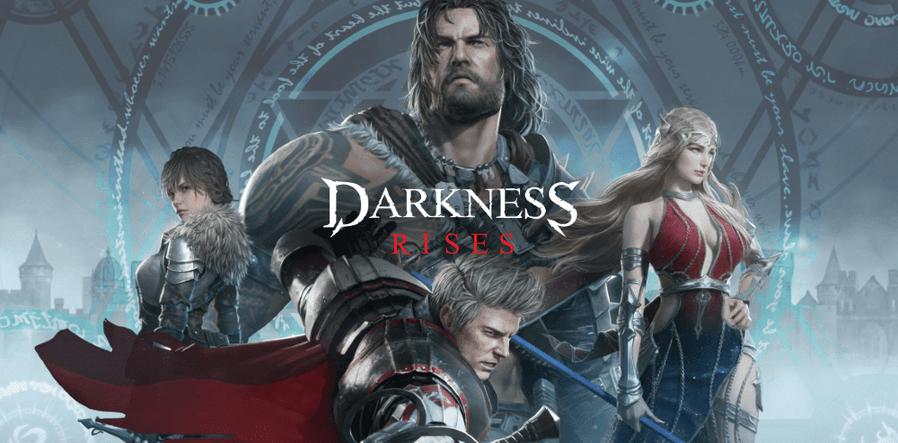 Review Darkness Rises, ARPG Jempolan Dari Nexon Dengan Grafis Fantastis