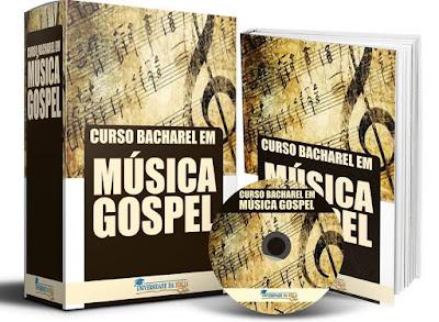 Bacharel em Música Gospel | Formação de Músicos e Ministérios de Música nas Igrejas Evangélicas
