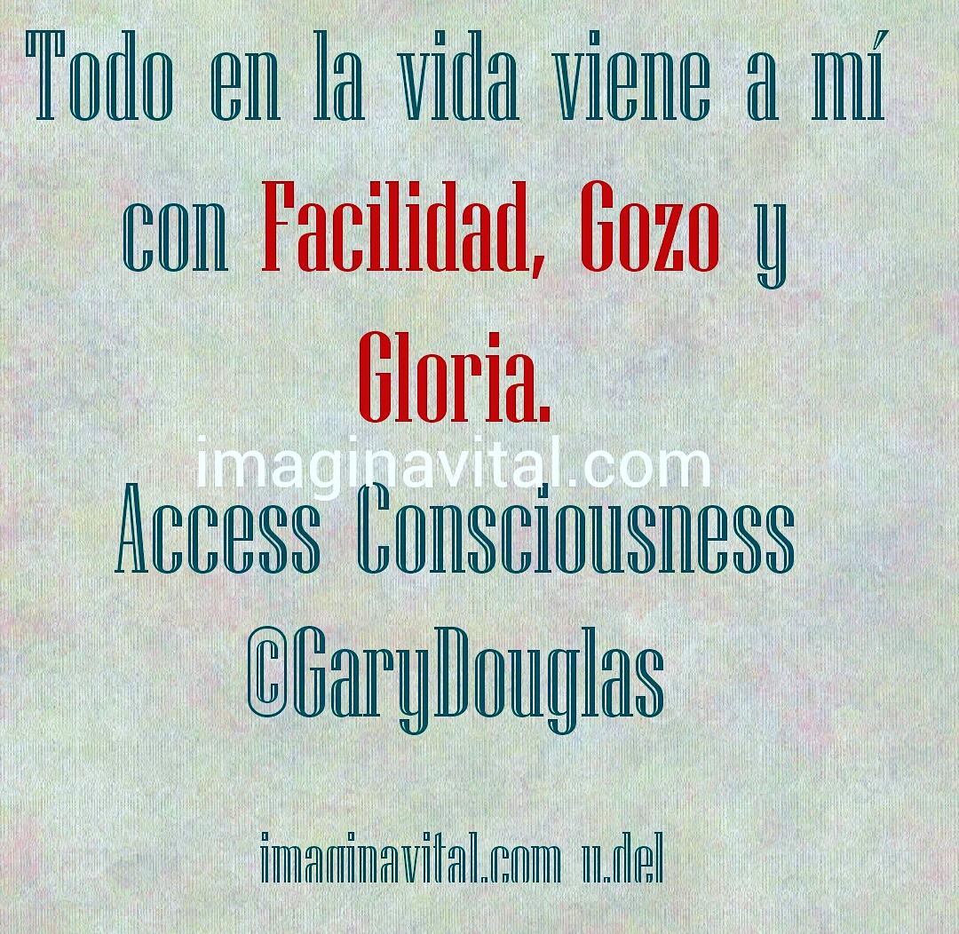 Access Consciousness™ Gary Douglas y Dain Heer
