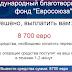 """eurfond.tk/gl/1 - Отзывы, лахатрон. Международный благотворительный фонд """"Евросоюза"""""""