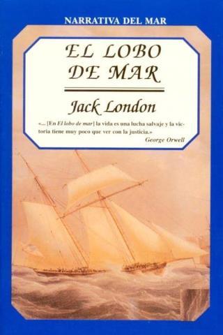 El lobo de mar - Jack London
