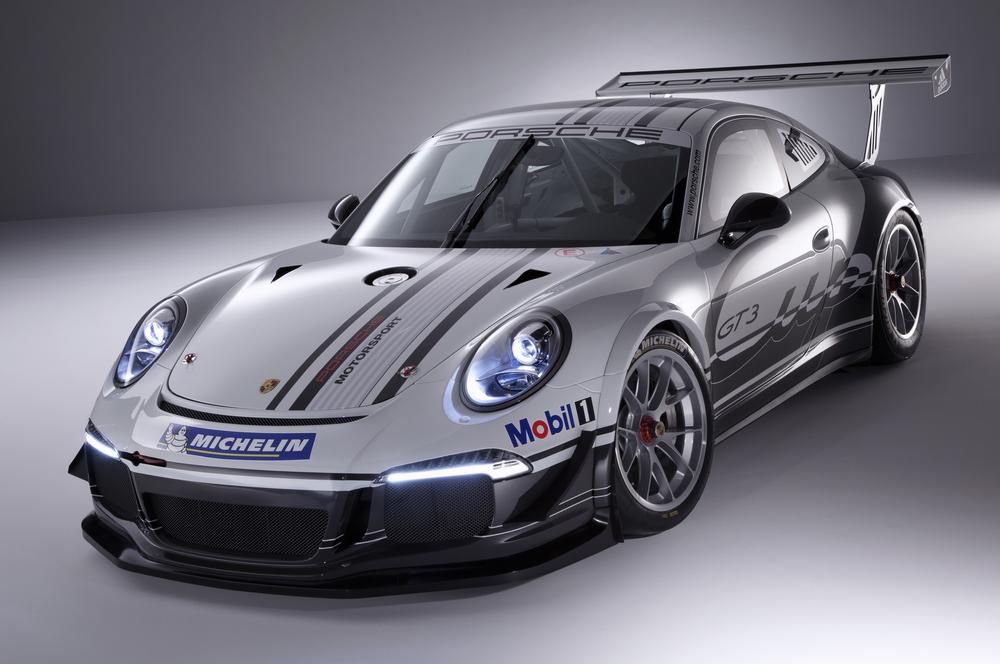 Racing With Professionals Mrs Gt Racing Porsche 911 Gt3 Cup New