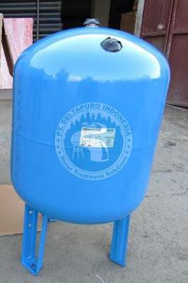 Pressure Tank Aquasystem VAV 150