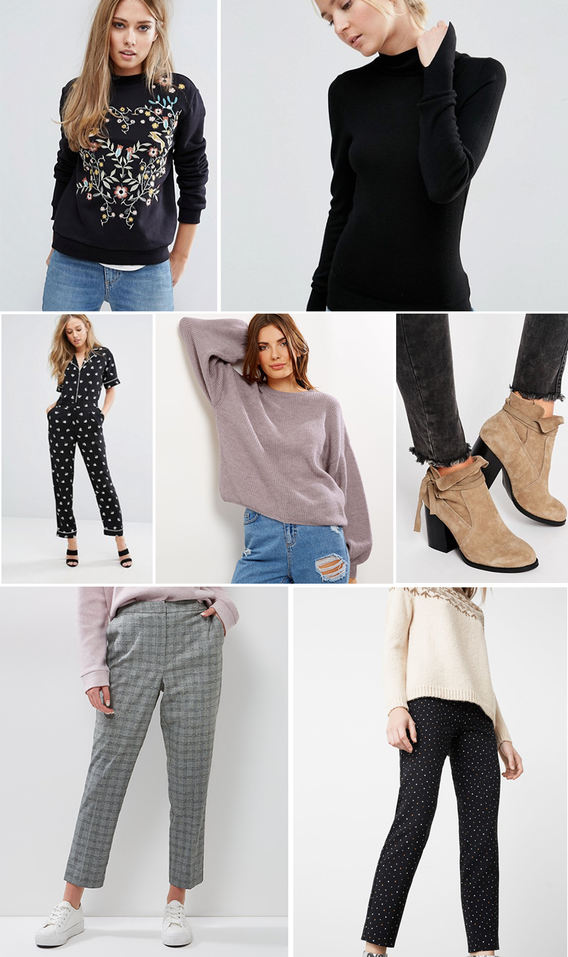 New Year Affordable Fashion Update High Street UK January | Colours and Carousels - Scottish Lifestyle, Beauty and Fashion blog