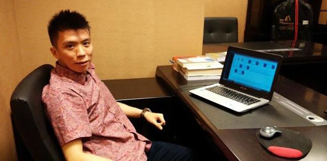 Facebook Harus Dipaksa Bangun Server Di Indonesia