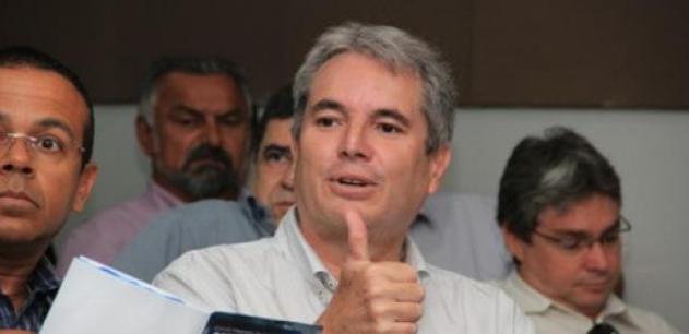 Pena de Celso Luiz por esquema em Canapi pode chegar a 44 anos, diz PF