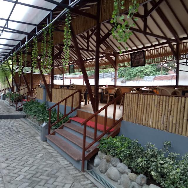 Surya Taman Wisata Kediri