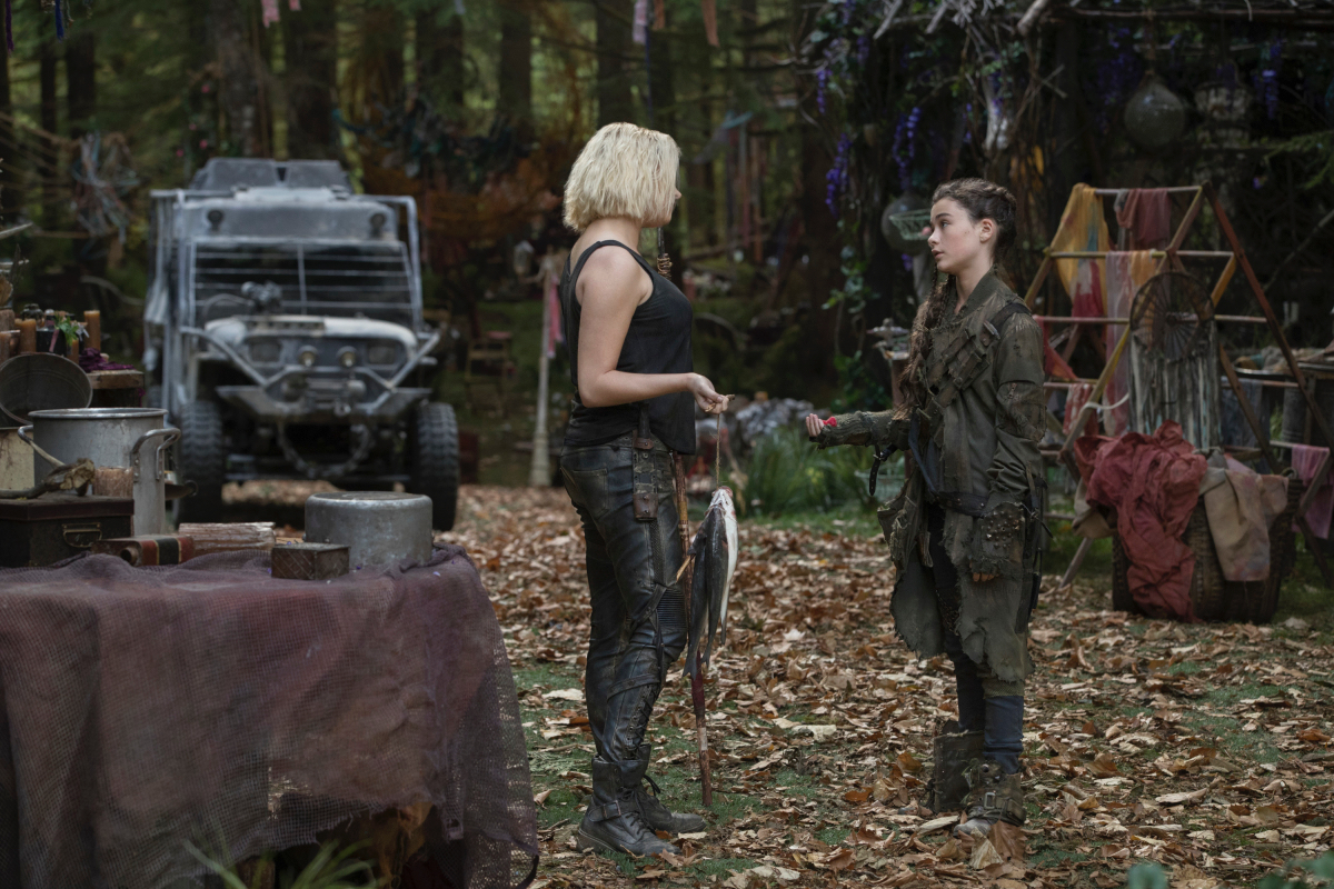 All About TV News: 'The 100' Season 5 Episode 3 Spoilers