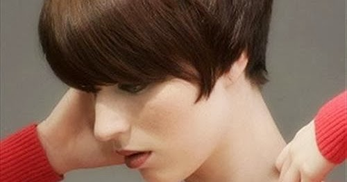 Different Hairstyles: 2014 Great Straight Short Hairstyles