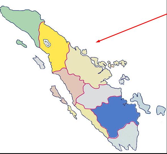 9+ Provinsi Di Sumatra Terbaru Dan Terlengkap