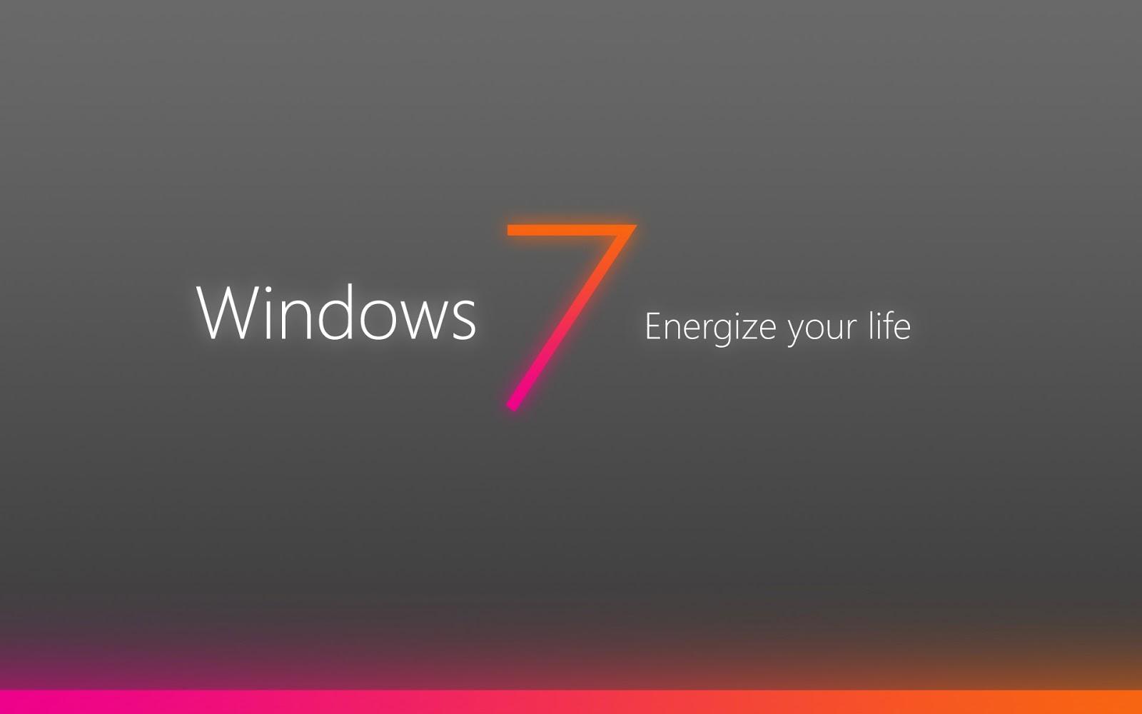 Windows 7 Full Hd Wallpapers