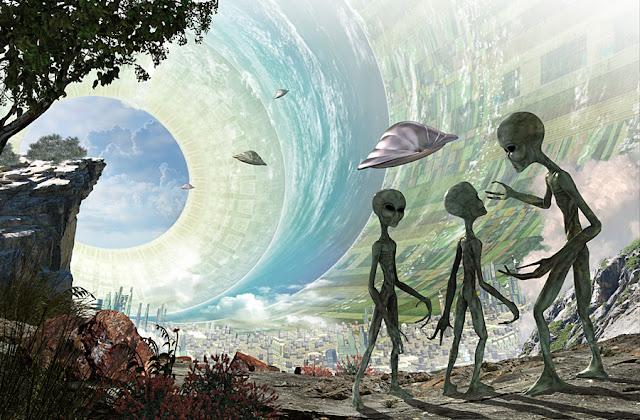 Alienígenas estão secretamente vivendo na Terra diz Robert Bigelow