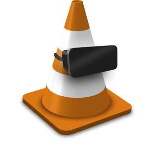 إصدار جديد من برنامج VLC : كن أول من يجرب برنامجها الجديد VLC 360 لتشغيل فيديوهات الواقع الإفتراضي
