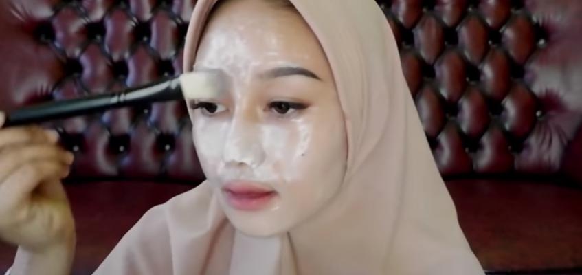 Cara Memutihkan Wajah Cepat Dengan Masker Alami Media Berita Video