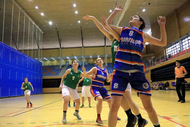Baloncesto | Paúles recibe al líder, Barakaldo EST y Dosa Salesianos juegan fuera
