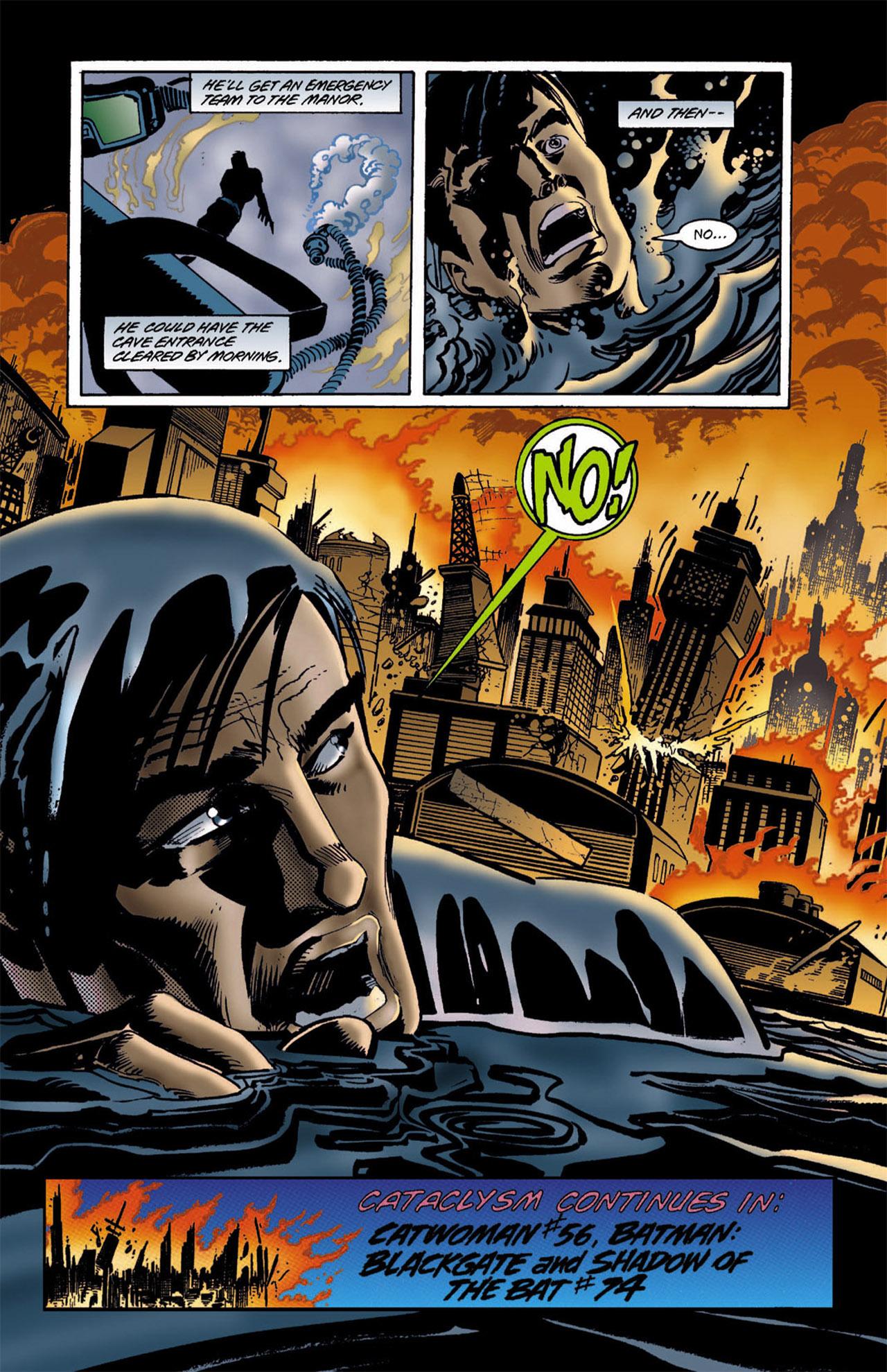 Detective Comics (1937) 720 Page 21