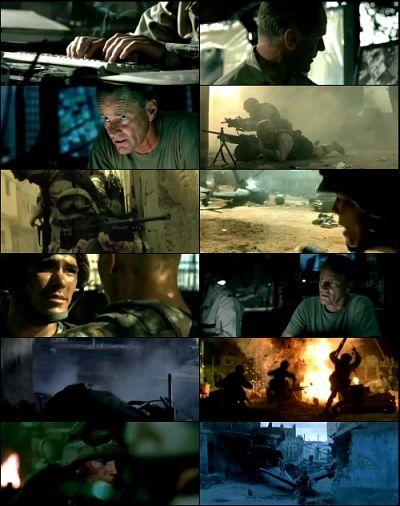 Black Hawk Down 2001 Tamil - Telugu - Hindi - Eng Download 400MB