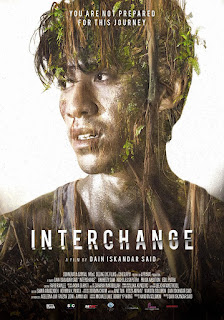 Download Film Interchange (2016) WEB-DL