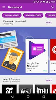 Google Play Store screenshot 3