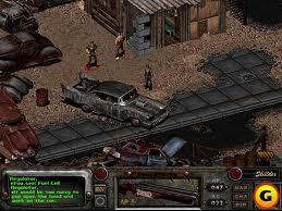 Fallout 2 (PC) 1998
