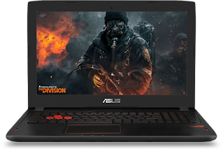 10 Laptop Gaming Terbaik 2017