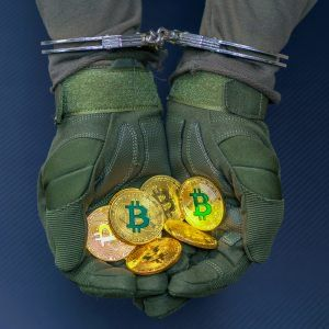Indian Police Forces Break up Gang Preying on Bitcoin Investors
