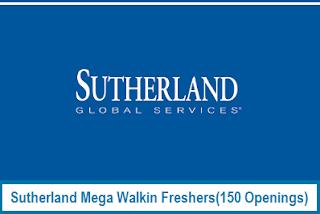 Sutherland jobs