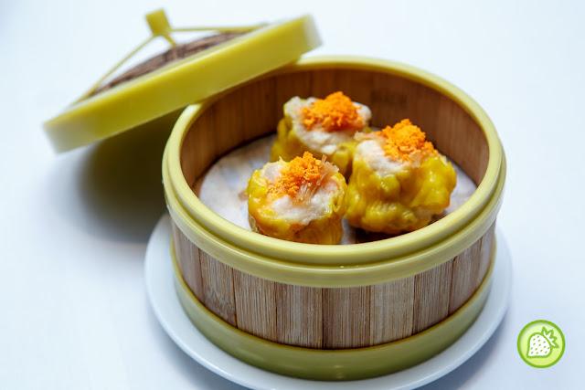 Dynasty restaurant renaissance hotel kuala lumpur for Ala shanghai chinese cuisine menu