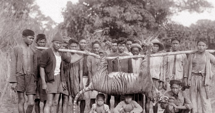 Carita ti Banten Jaman Baheula | Kumeok Memeh Dipacok