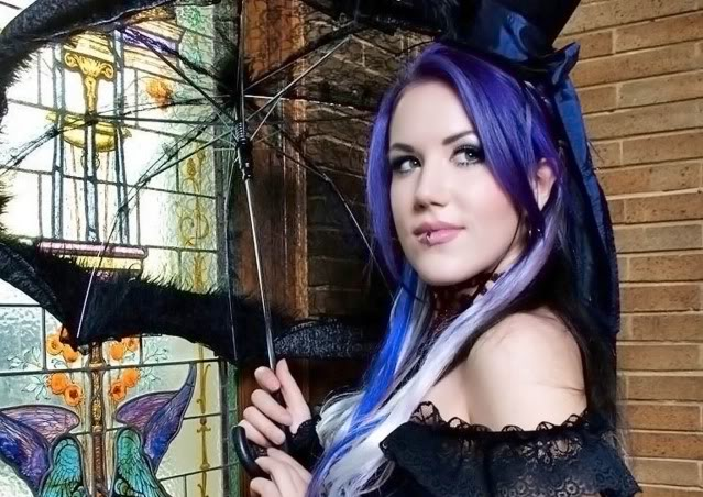 Alissa White Gluz On Twitter Congratulations To: Panteón De Juda: Wallpapers/Imagenes De Alissa White-Gluz