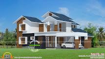 Brick House Exterior Cladding