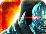 Games MOD Razor Salvation THD v2.0.1 APK + DATA OBB Unlimited All