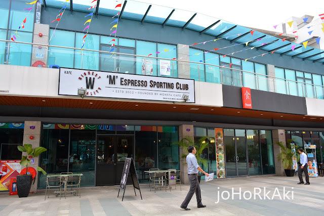 """""""W""""-Espresso-Sporting-Club"""