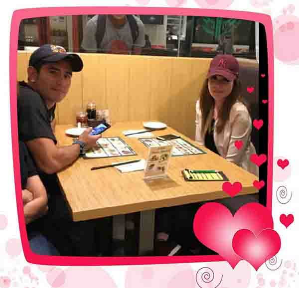 Gerald Anderson Makes Time For Bea Alonzo, Shares Sweet Moment With Her