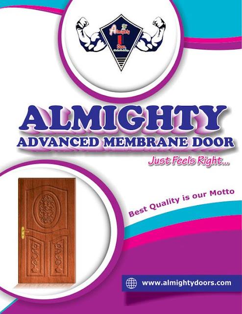 Membrane Doors Manufacturers
