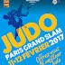 GRAND SLAM DE PARIS 2017. <BR>11 y 12 de Febrero.