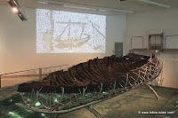 ישראל בתמונות: הסירה מגינוסר או הסירה מהגליל או סירתו של ישו