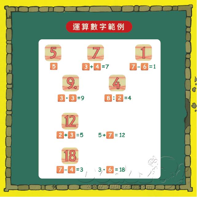 特工解碼13+4_遊戲玩法