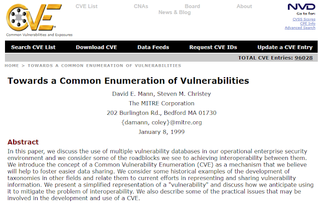 network vulnerabilities paper The administrators of a mission critical network usually have to worry about non-traditional threats, eg, how to live with known, but unpatchable vulnerabilities, and how to improve the network's resilience against potentially unknown vulnerabilities.