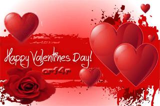 Kata Ucapan Valentine Terbaru